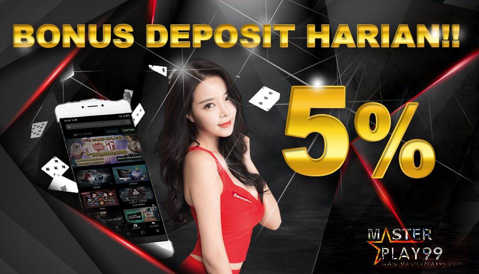 Mendapatkan Uang Banyak Dengan Bermain Judi Slot Online Terbaik Masterplay99 2021